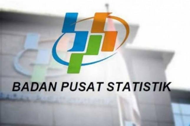 BPS catat persentase pengeluaran