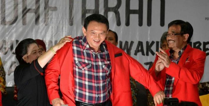 BTP dukung penuh PDIP di pemilu 2019