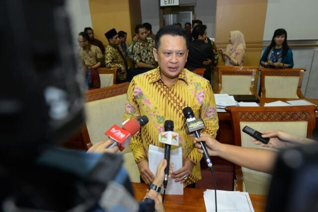 Ketua DPR: Pusat dan Daerah Harus Bersinergi Atasi Tambang Pasir Ilegal di Jabar