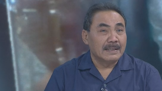 Sah, Hasto Atmojo Suroyo Jabat Ketua LPSK Periode 2019-2024