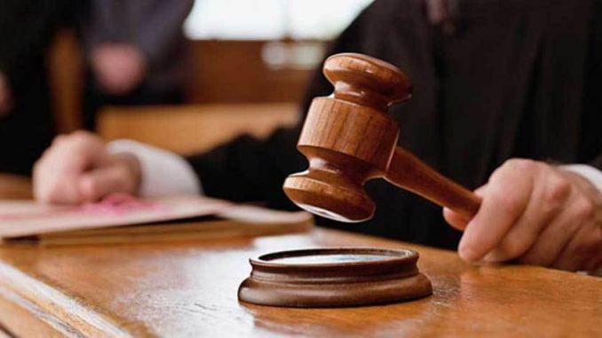 Lima Program Penegakkan Hukum yang Ditawarkan TKN Jokowi-Maruf