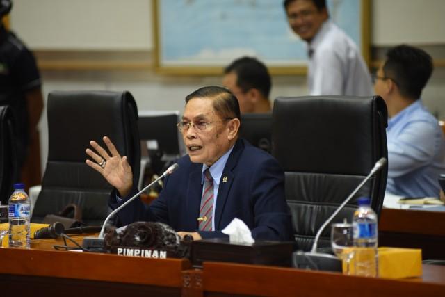 Komisi I Desak Kemenkes Prioritaskan Jaminan Kesehatan TNI