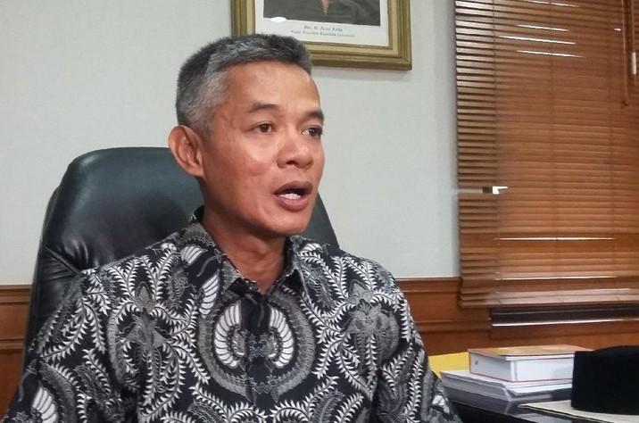 KPU Tolak Perubahan Perbaikan Visi Misi Pasangan Prabowo-Sandi