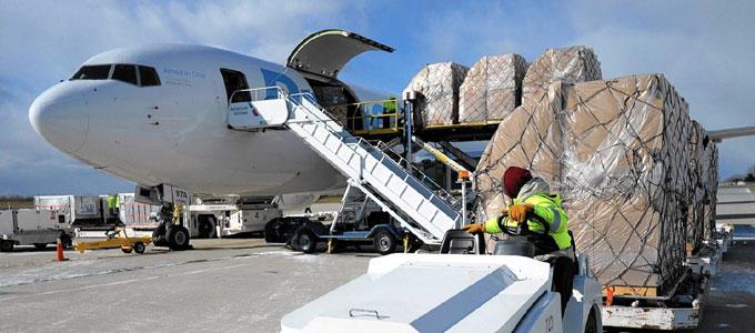 Tarif Cargo Udara, Bamsoet