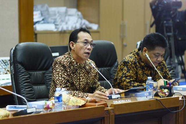 Pengelolaan Keuangan Negara dalam Fungsi Ristek Berjalan Baik