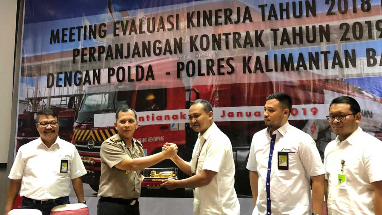Polda Kalimantan Barat