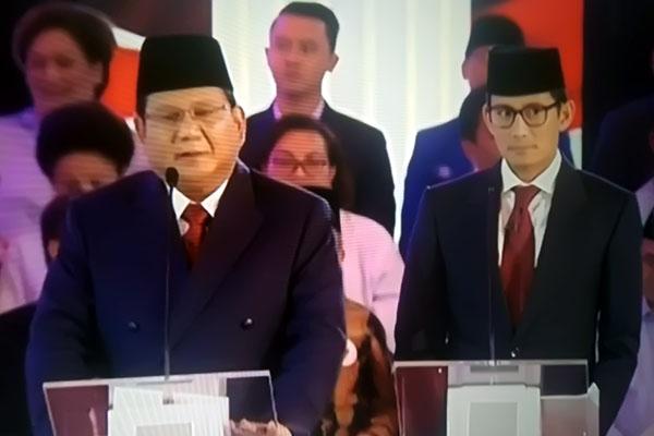 Minim Keterwakilan Perempuan, Prabowo Ragukan Perempuan Jadi Menteri