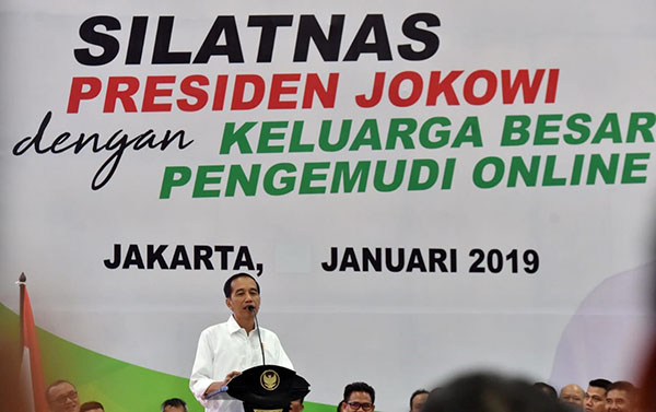 Presiden Jokowi: Inovasi dan Teknologi Harus Diimbangi Regulasi