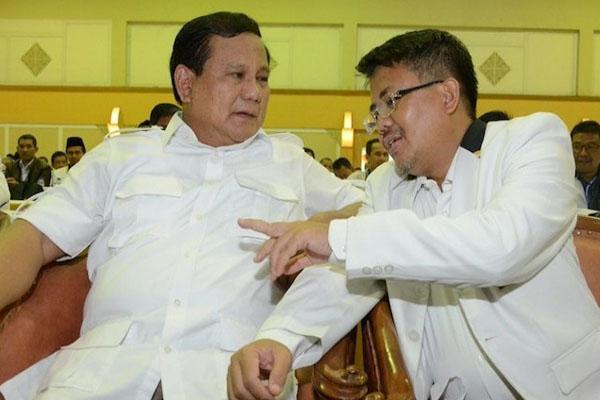 Terlalu Lama dan Tidak Fokus, Pidato Prabowo Dikritik Presiden PKS