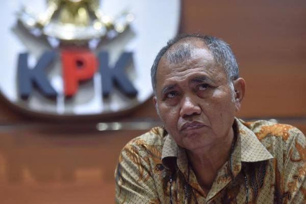 Ketua KPK Agus Rahardjo Resmi Jadi Panelis Debat Pilpres Pertama