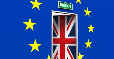 brexit ancam keuangan inggris dan uni eropa (:ist)