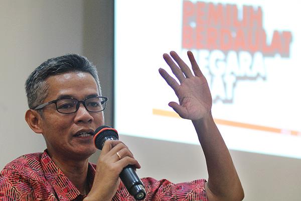 KPU: Pencoretan Eks Petinggi KPK dan ICW dari Panelis Debat Disepakati Dua Kubu