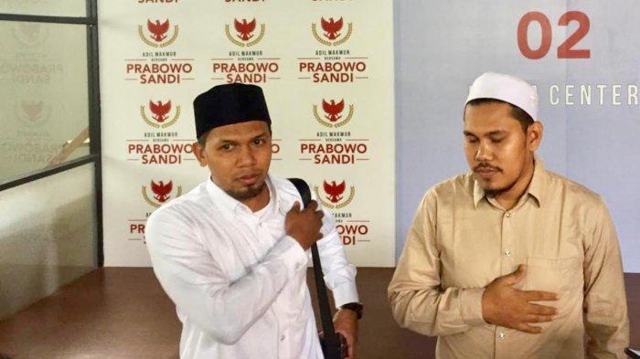 Soal Tes Baca Alquran, Ikatan Dai Aceh Datangi 2 Timses, TKN Siap, BKN Tak Ada Jawaban