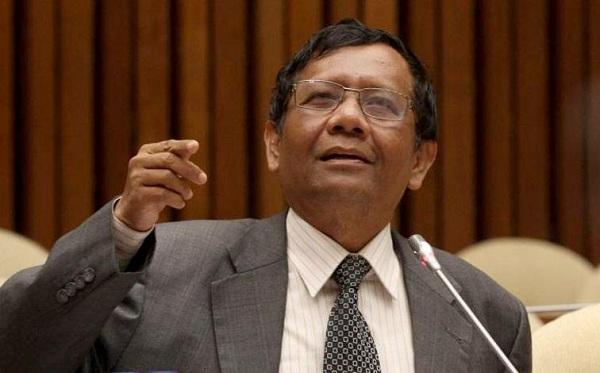 Jelang Debat Pilpres, Mahfud MD Minta Masyarakat Cermati Janji Capres