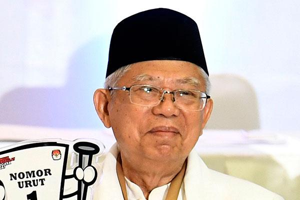 Indikator Prediksi Kiai Amin Maruf Tampil Wow di Debat Pertama
