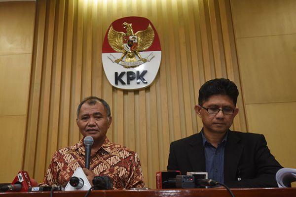 Teror ke Rumah Pimpinan KPK, dari Bom Molotov hingga Bom Pipa Palsu