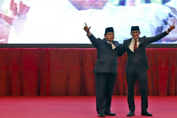Peneliti CSIS Nilai Pidato Prabowo Justru Tak Bisa Gaet Swing Voters