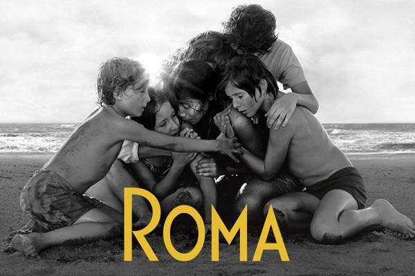 Roma, Film Berbahasa Asing Terbaik Golden Globe 2019