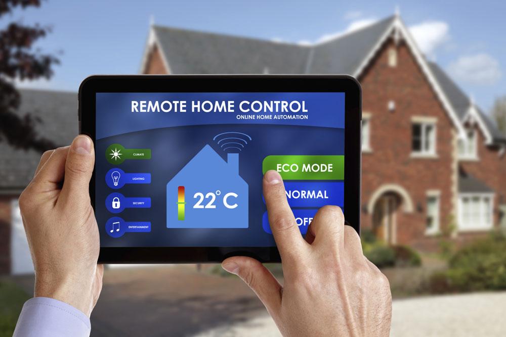 smart home solusi generasi muda