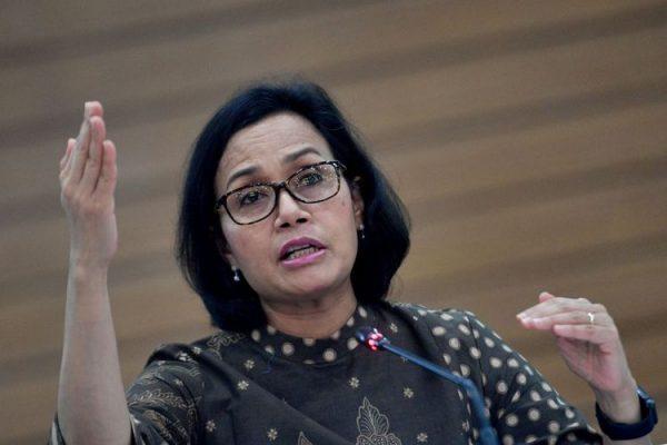 sri mulyani, ekonomi Indonesia, kebijakan populis, jokowi
