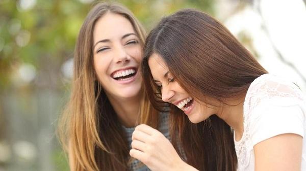 Tak Terduga, Ini Manfaat Tertawa Bagi Kesehatan