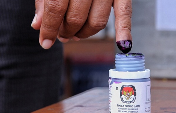 Jelang Pemilu 2019, Dirjenpas: TPS Tersedia di Seluruh Lapas dan Rutan