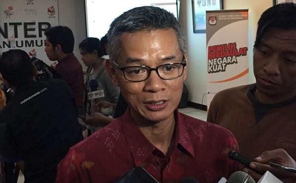 Hari Ini, KPU Bakal Gelar Geladi Kotor Debat Pertama Pilpres 2019