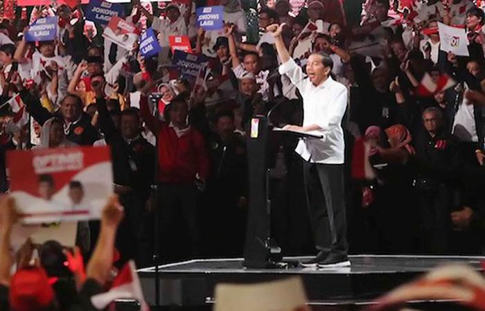 Jokowi, Alumni IPB