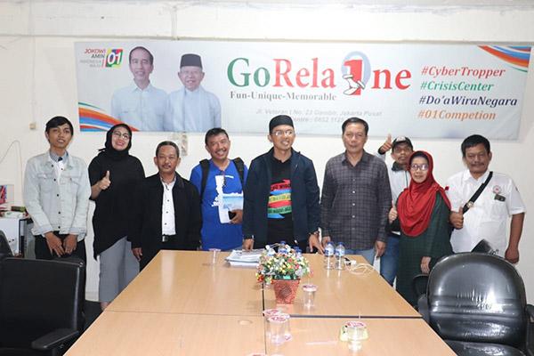 Keislaman Jokowi