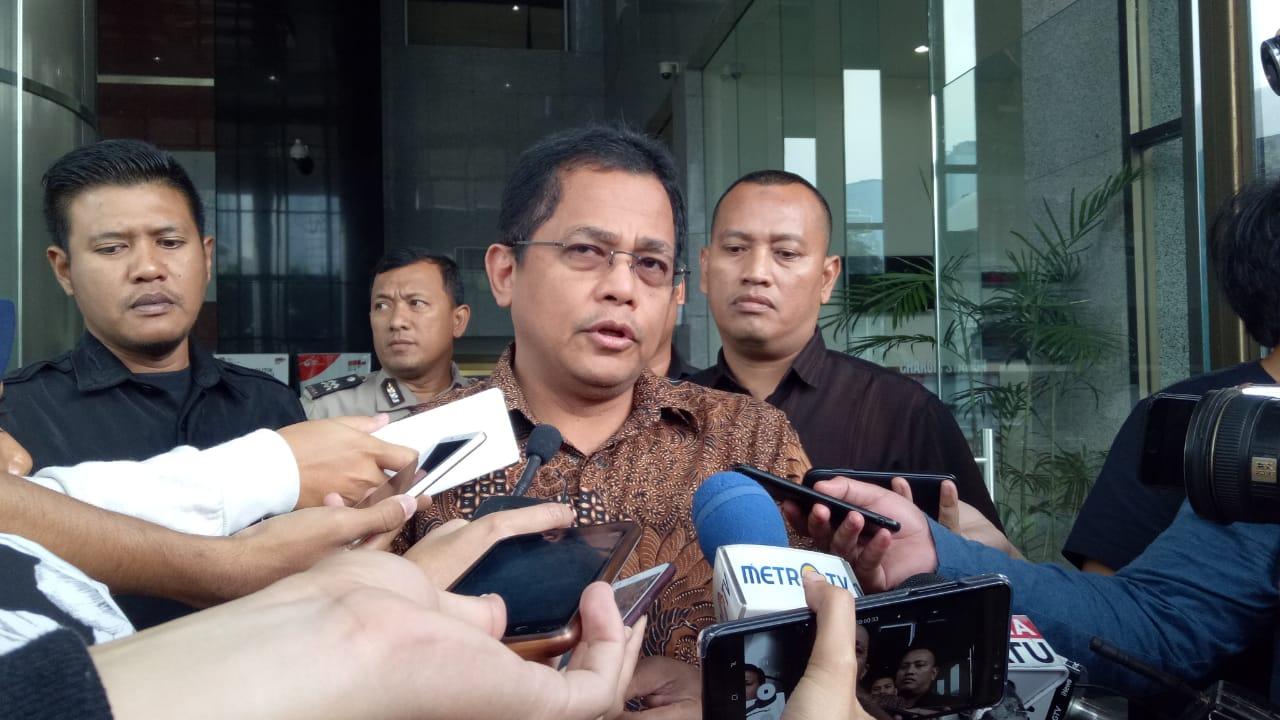 Taufik Kurniawan, Sekjen DPR