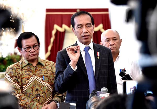 Jokowi Inovatif
