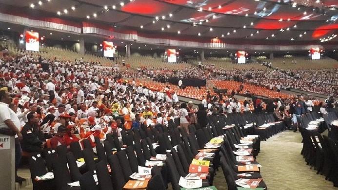Konvensi Rakyat
