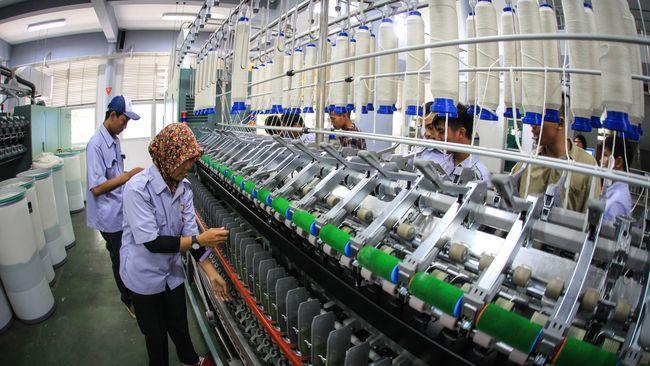 Industri TPT