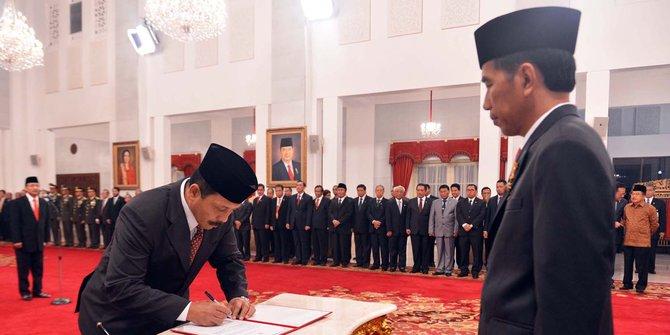 jokowi reformasi peradilan MA