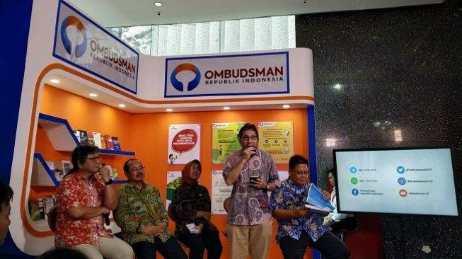 ombudsman sebut status lahan prabowo HTI bukan HGU