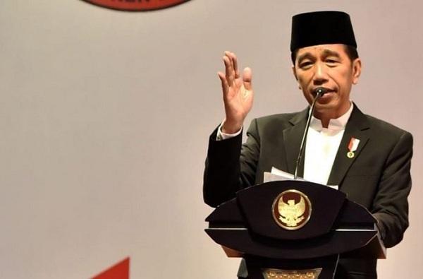 sidang tanwir, Jokowi, harga beras dan daging