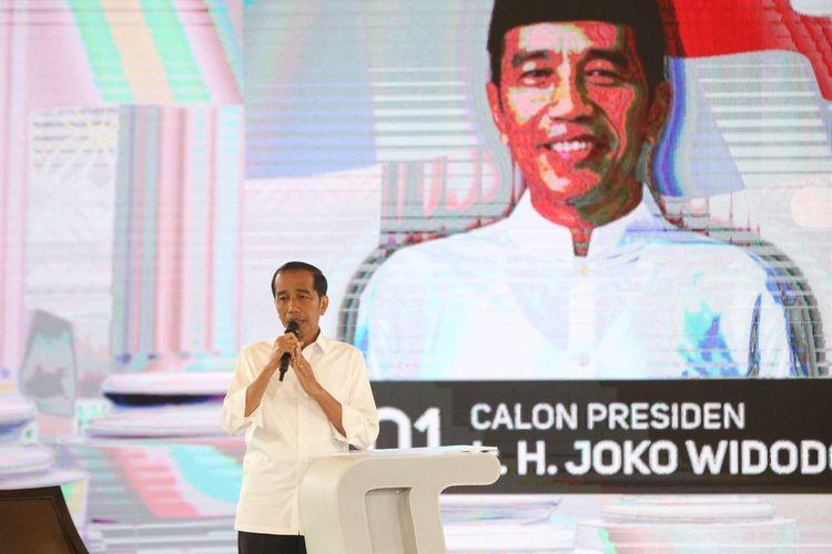 Jokowi, Militer Indonesia, kedaulatan indonesia, Kekuatan Terbesar Indonesia, Sentimen positif, sistem pertahanan