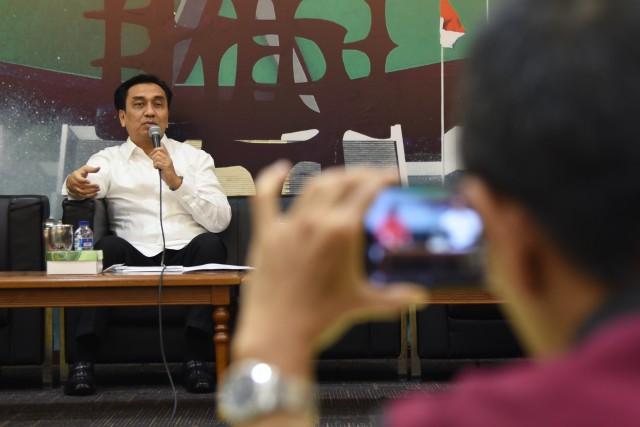 Kritik pada TNI