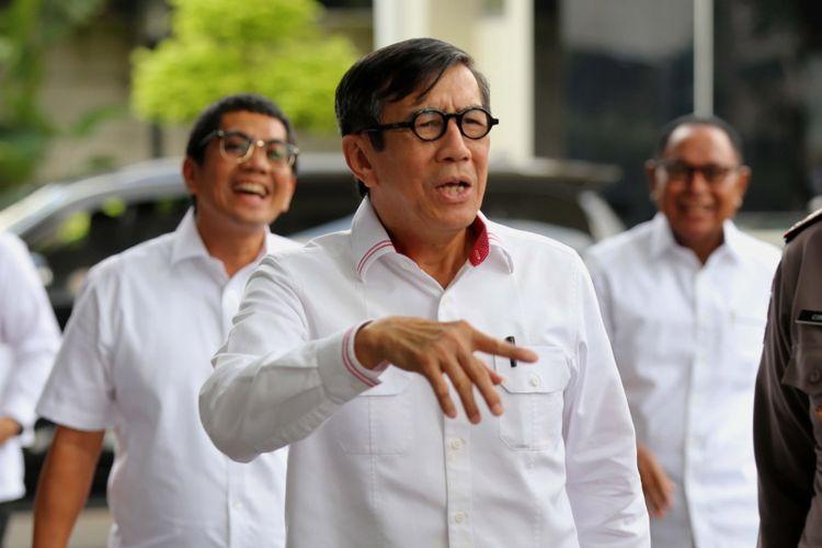 arbitrase, yasona, Pemerintah, Indonesia