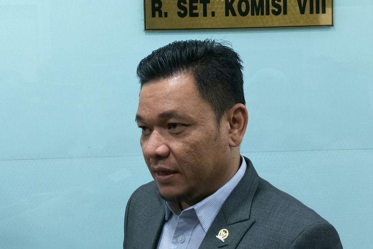 Pihak, Bertanding, Pemilu 2019, kpu