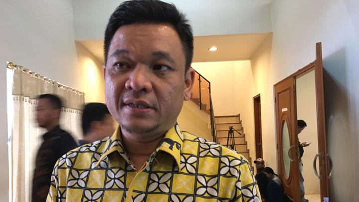 Golkar, Erwin Aksa