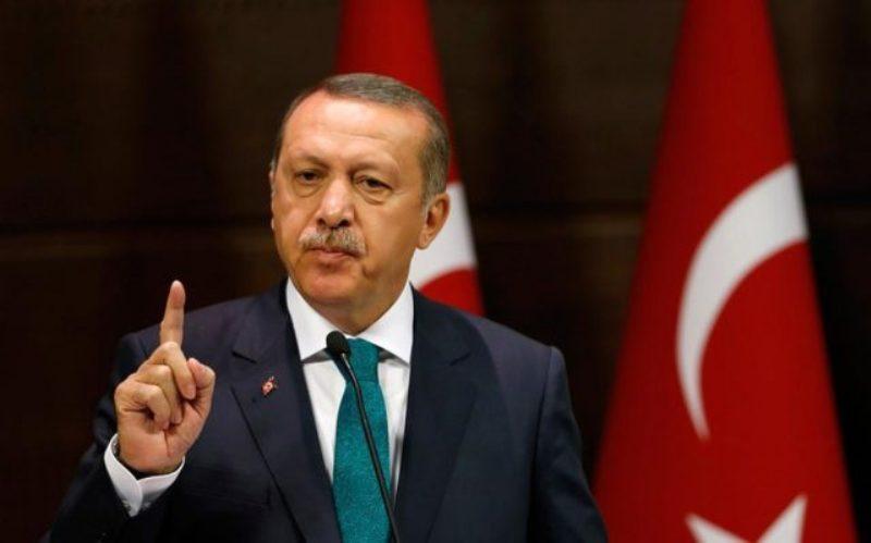 erdogan puji pm new zealand