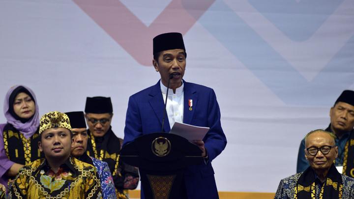 jokowi ingin perusahaan rintisan indonesia berkembang