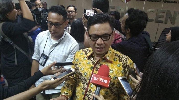 maruf amin dilaporkan bawaslu karena hoaks tkn sebut salah alamat