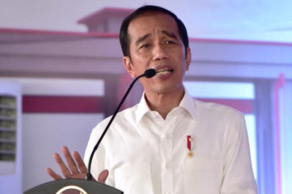 tps, Gunakan Hak Pilih, Jokowi