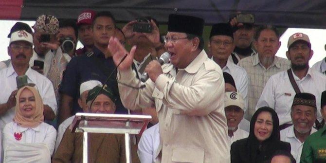 Prabowo Cenderung Emosional, TGB, hitung cepat, strategi kegaduhan, paranoid,prabowo, pilpres 2014, data center, keras kepala, prabowo harus jujur, demokrat