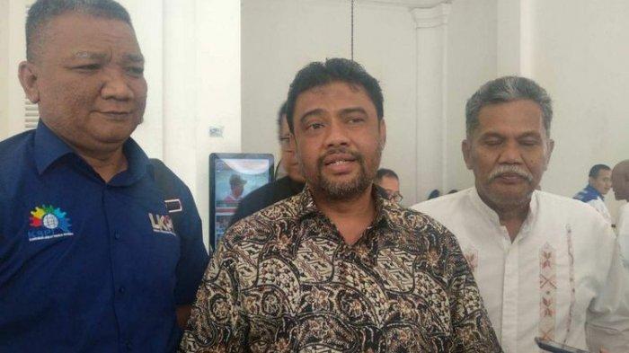 Presiden KSPI, Said Iqbal, Sidang Hoaks Ratna