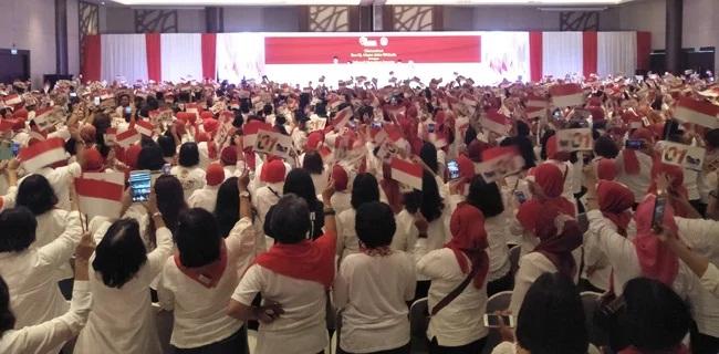 Srikandi Nusantara Bersatu