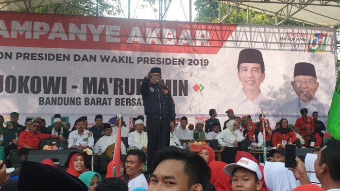 Kang Emil, Jokowi, Jokowi-maruf, pekerja keras,