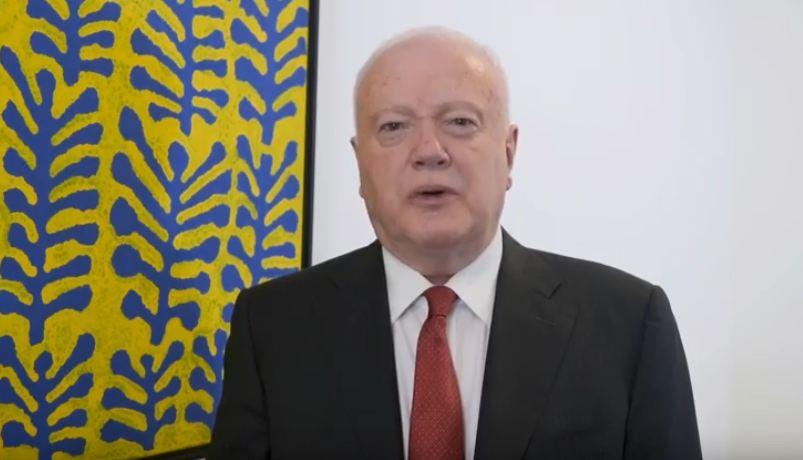 dubes australia puji pelaksanaan pilpres 2019